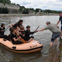 Nišavska regata uspešno održana